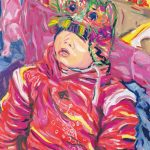Travel Art, Dave Alber, travel, art, fine art, illustrations, illustrator, travel writer, traveler, tourism art, tourist art, travel painting, portrait painters, portrait painting, travel portrait, art resale, flip, representational, traditional, abstract art, wall art, flower painters, pet painters, chinese boy, chinese baby, chinese painting, chinese market, fruit market, gouache, dog, dog painting, china travel, china tourism, asian boy, asian baby, baby painting, child painting, suzhou travel, suzhou tourism