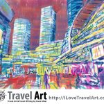 Travel Art, Dave Alber, travel, art, fine art, illustrations, illustrator, travel writer, traveler, tourism art, tourist art, travel painting, portrait painters, portrait painting, travel portrait, art resale, flip, representational, traditional, abstract art, wall art, flower painters, pet painters, suzhou center, suzhou center mall, suzhou center painting, suzhou center art, suzhou art, suzou painting, chinese painting, chinese art, china tourism, china travel, suzhou travel, suzhou tourism, gouache